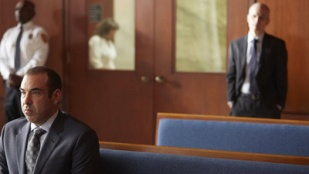 Suits 04x09 : Gone- Seriesaddict